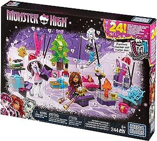 Mega Bloks Monster High Advent Calendar