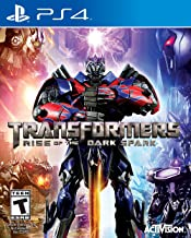 transformers fall of cybertron for ps4
