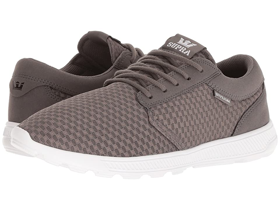 Supra Hammer Run (Grey/White) Men