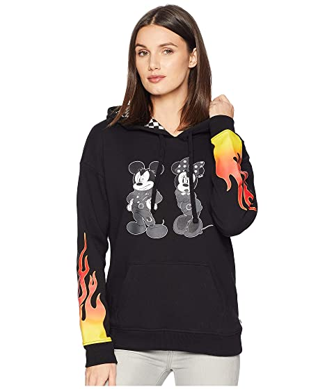 fff6d9f041 Vans Mickey s 90th Punk Mickey Hoodie at Zappos.com