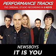 Best it is you newsboys mp3 Reviews