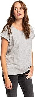 Roxy Blue Lagoon View Short Sleeve T-Shirt