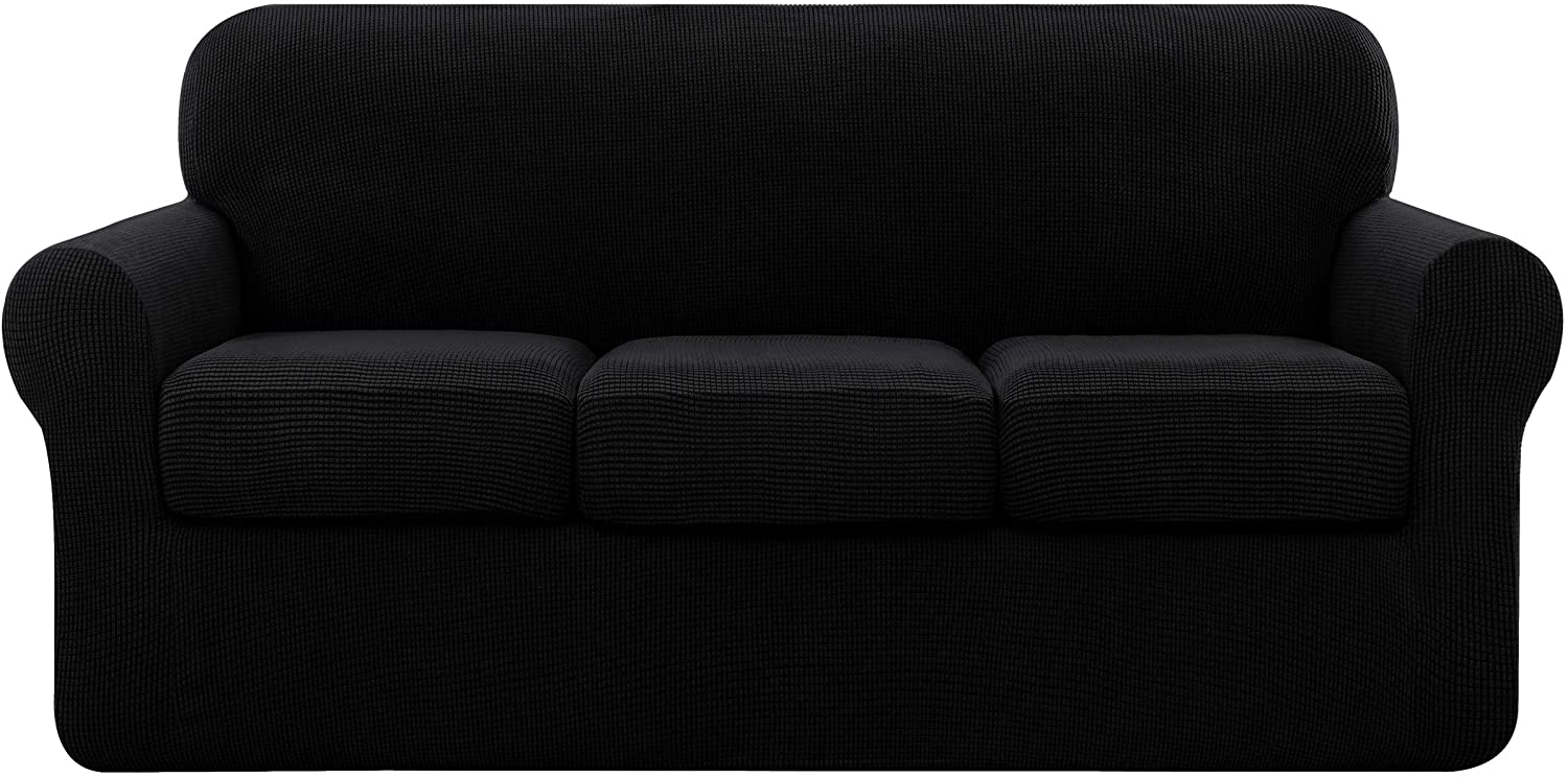 subrtex Very popular Sofa Cover High Limited Special Price Stretch Cu Separate Couch Slipcover with