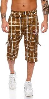 Raff&Taff – Bermudas para hombre, pantalones cortos de deporte y ocio, hasta 4XL
