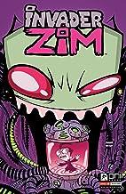 Invader ZIM #9