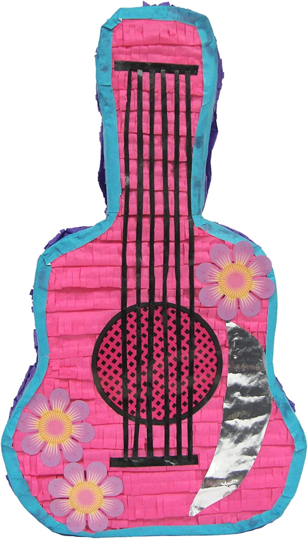 Free shipping Aztec Imports gift Guitar Pinata