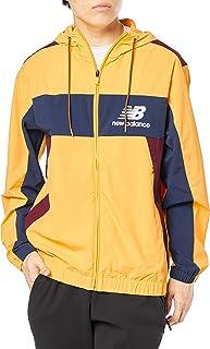 [ニューバランス] ウィンドブレーカー NB Athletics Higher Learning ウインドブレーカー AMJ13500