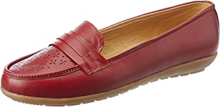 Amazon Brand - Symbol Women's Loafers