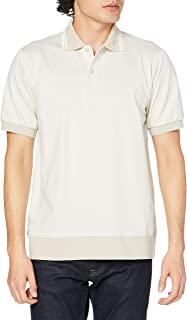 [フレッドペリー] ポロシャツ VELOUR COLLAR POLO SHIRT F1845 メンズ