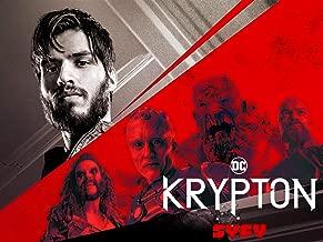 Best krypton season 1 dvd Reviews
