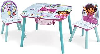 Best dora the explorer table set Reviews
