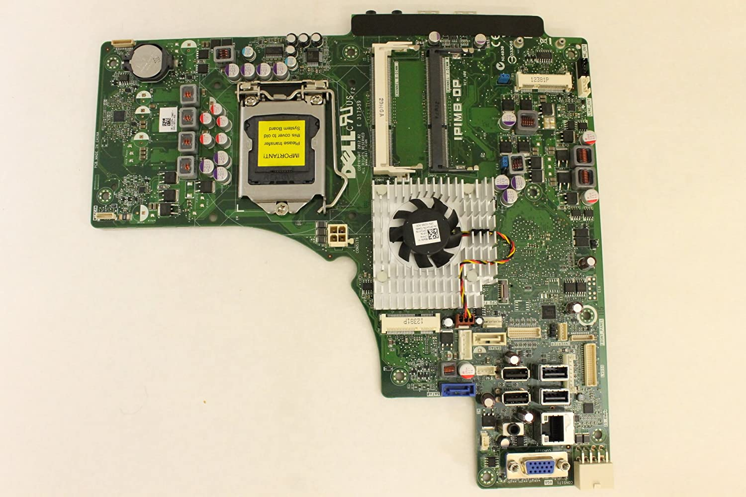 Dell Motherboard T4VP9 5% OFF One 2330 Inspiron Max 86% OFF