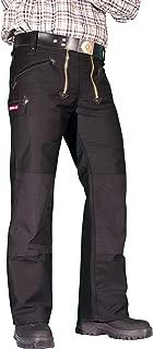 Kniepolstertaschen schwarz Eiko Zunfthose Doppelpilot m