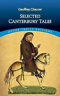 Selected Canterbury Tales