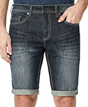 Buffalo David Bitton Mens Parker-X Casual Denim Shorts