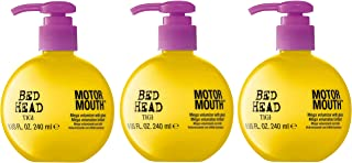 TIGI Bed Head Motor Mouth Volumizer, 8 Ounce (Pack of 3)