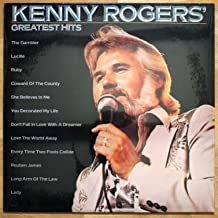 kenny rogers greatest hits 1980
