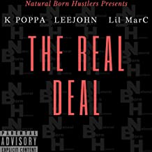 The Real Deal (feat. Leejohn & Lil Marc) [Explicit]