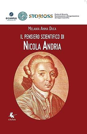 Il pensiero scientifico di Nicola Andria