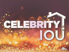 Celebrity I.O.U., Season 1
