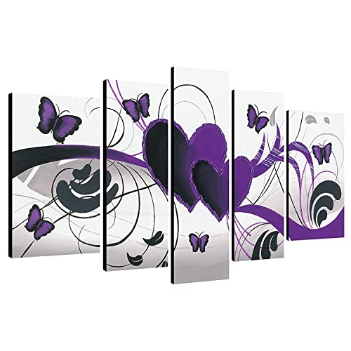 square wall deor.htm purple pictures amazon com  purple pictures amazon com