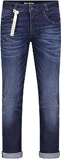 MAC Jeans Men's Arne Pipe Straight Jeans