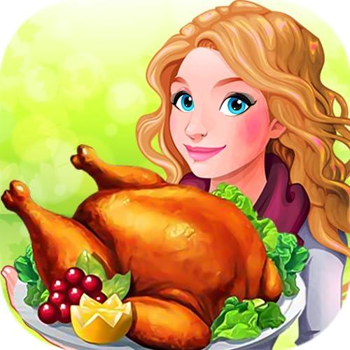 Juegos de Cocina Story Chef Business Restaurant Comida