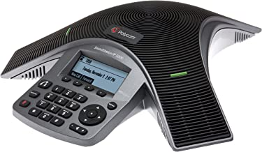 Polycom SoundStation IP 5000 PoE Only (Power Supply Not Included) (Renewed)