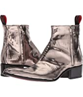 Jeffery-West - Rochester Studio 54 Zip Boot