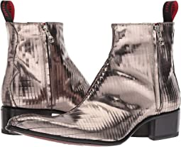 Rochester Studio 54 Zip Boot