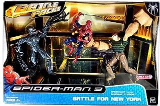 Hasbro Year 2007 Marvel Movie Series