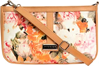 Pinkish Premium PU Leather Women's Handbag PK-Daily-029 C4 Grey