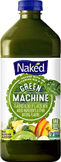 Naked Juice, Green Machine, 64 oz