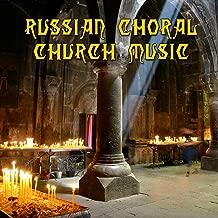 Russian Choral Church Music