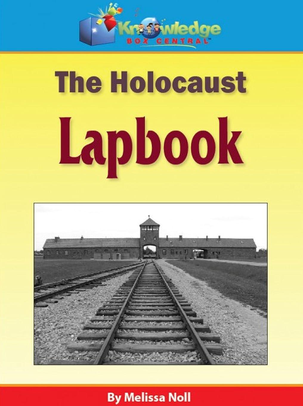 The Holocaust Lapbook: Plus FREE Printable Ebook (English Edition)