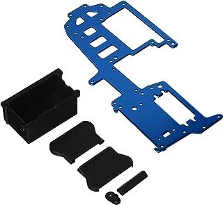 Redcat Racing 02115B Aluminum Upper Plate, Blue