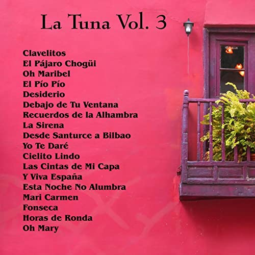 Y Viva España de Tuna Universitaria de Granada en Amazon Music ...