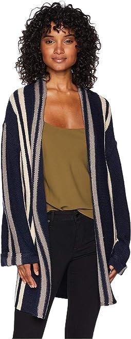 Smoke Signal Sweater