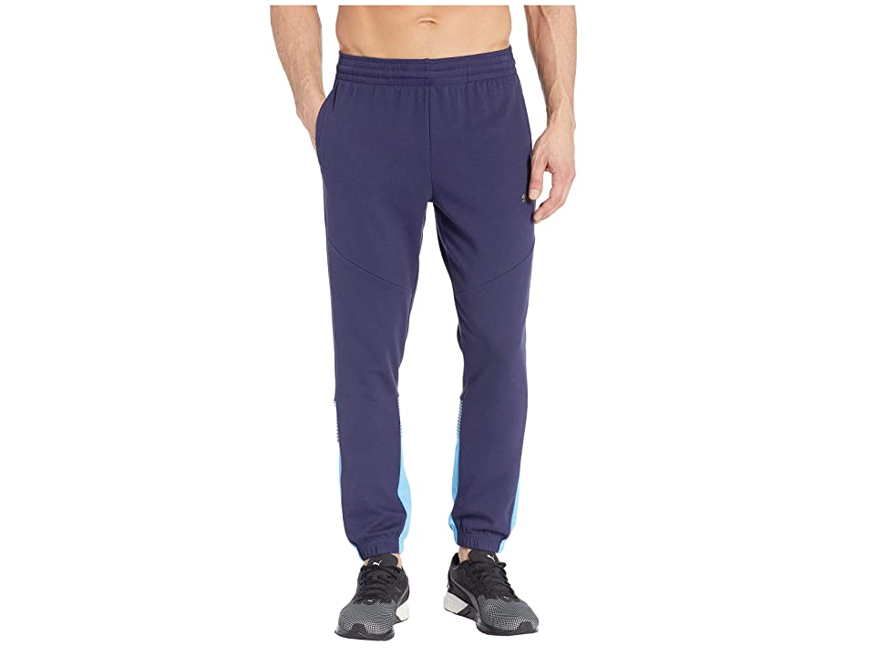 PUMA A.C.E. Sweat Pants (Peacoat) Men