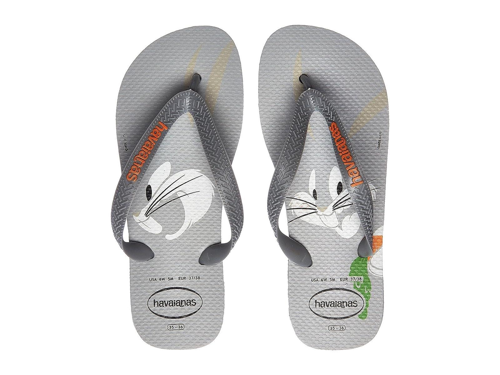Havaianas Looney Tunes Flip-FlopsAtmospheric grades have affordable shoes