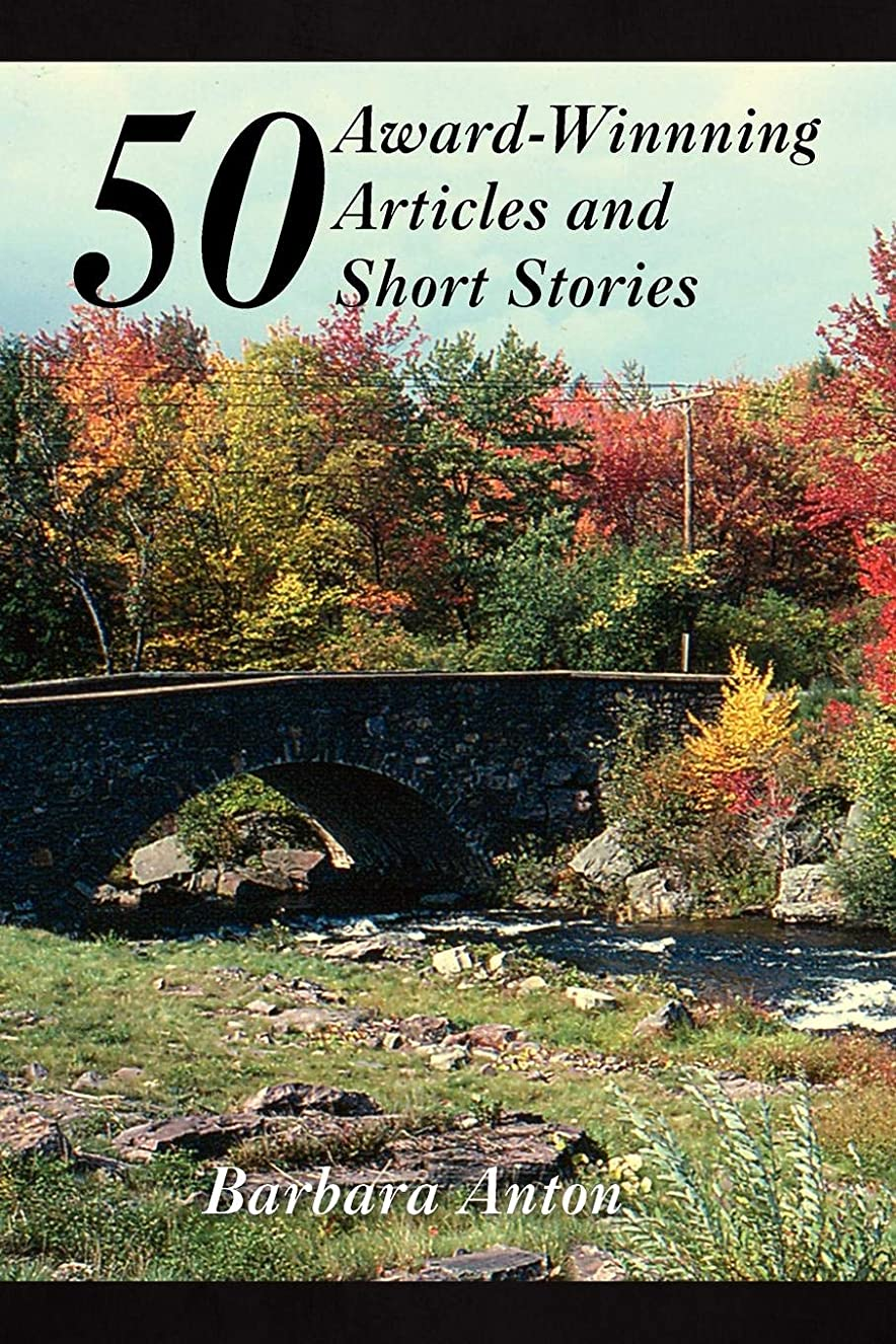 炎上カジュアル環境50 Award-winning Articles and Short Stories