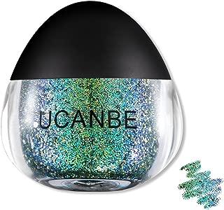 Best 3d glitter eyeshadow paste Reviews