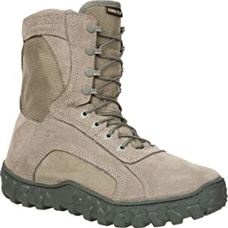 waterproof insulated military boots