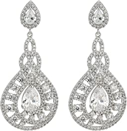 Nina - Eppie Glamorous Statement Earrings
