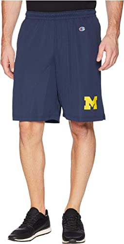 Michigan Wolverines Mesh Shorts