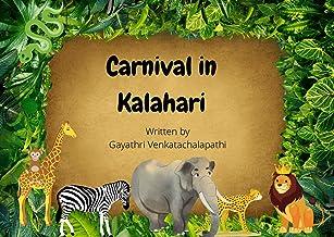Carnival in Kalahari (English Edition)