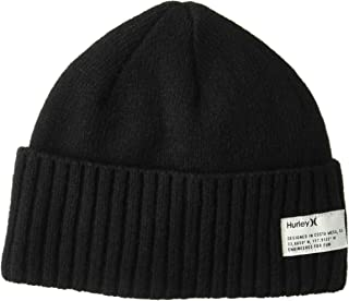 Hurley Men's Shoreman Knit Beanie