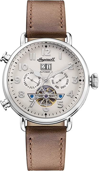 Ingersoll 1892 the muse automatic mens watch i09502