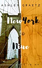 New York to Niue: Part I (New York to Niue Part I Book 1)