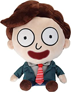 Symbiote Studios Rick and Morty Lawyer Morty Plush